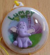 L6lumpy